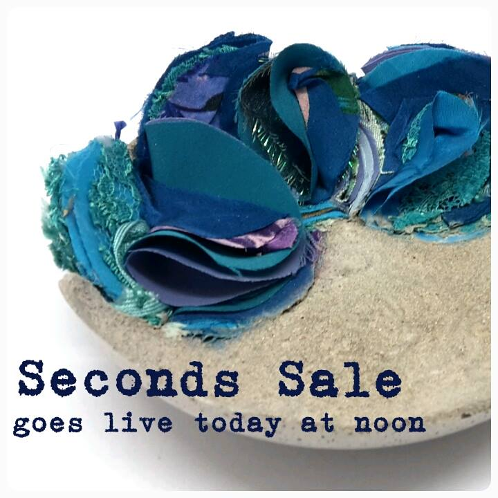seconds sale1